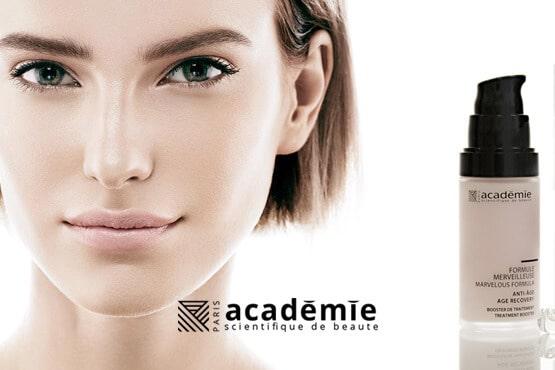 Académie Scientifique de Beauté Canada - Consultation, Intégration et développement Web