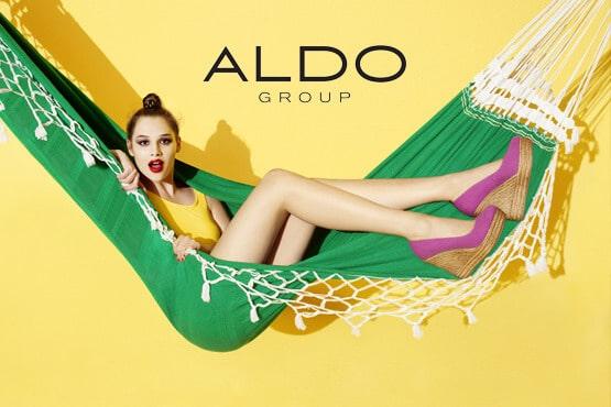 Aldo Group - Intégration et développement Web