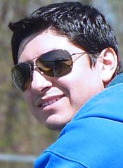 Luis Rosas Concepteur Web
