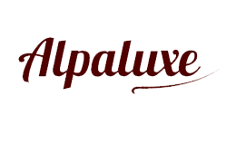 Conception logo Alpaluxe