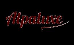 Conception logo Alpaluxe