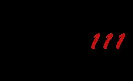 Conception logo Pasarela 111
