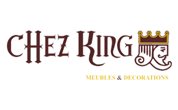 Conception logo Chez King