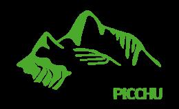Deign logo Agence Machupicchu