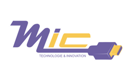 Conception logo Mic-Rc