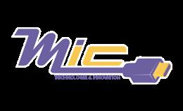 Conception logo Mic-Rc