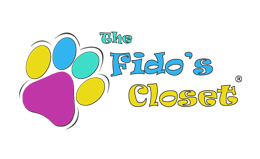Design et conception logo The Fidos Closet