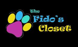 Design et conception logo The Fidos Closet
