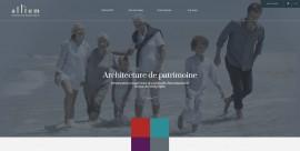 Intégration Web Altium.ca
