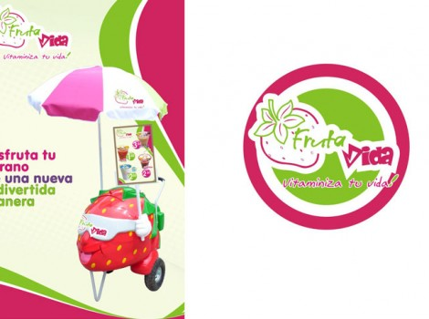 Cart products Fruta Vida