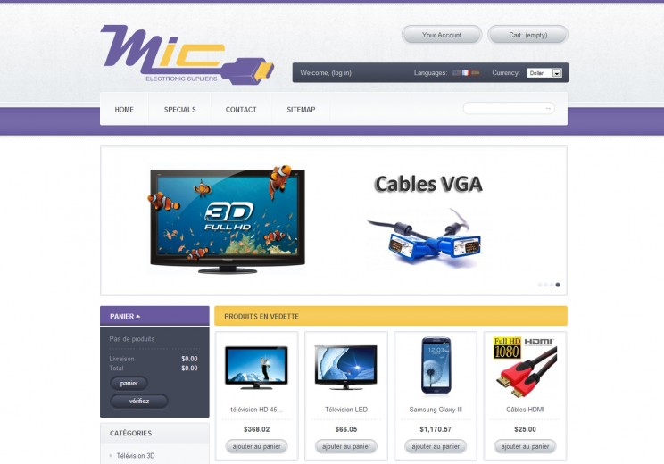MIC-RC Technologies & Innovations