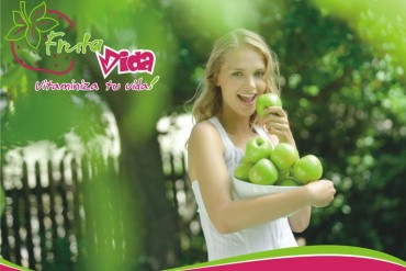 Publicite Fruta Vida Septembre