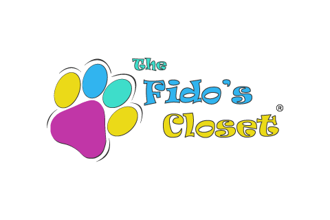 Conception Logo The Fidos Closet
