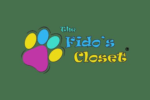 Conception Logo The Fidos Closet