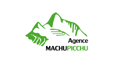 Conception Logo Agence Machupicchu