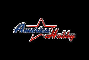 Conception Logo America Hobby
