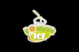Conception Logo BomberIce