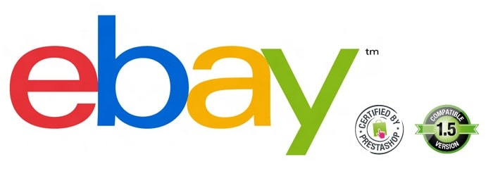 Prestashop vers eBay