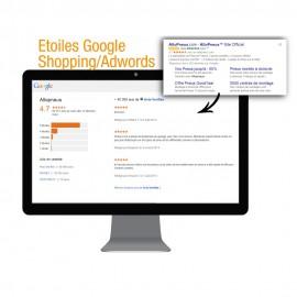 Les avis site et produits de vos clients