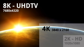 Video4k 8k