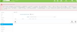 Error Unknown column 'pack_stock_type' in 'field list'