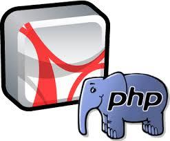 fpdf pour php