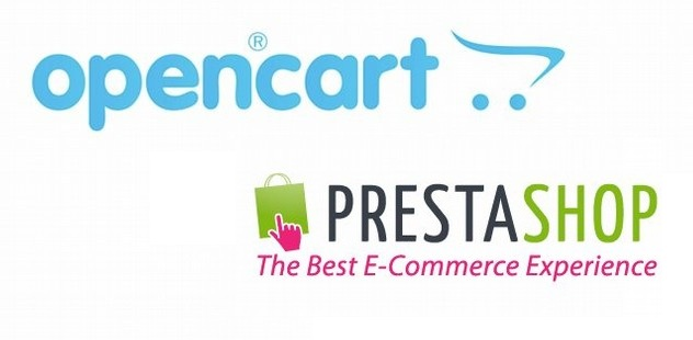 opencart-prestashop
