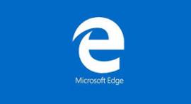 logo microsoft edge
