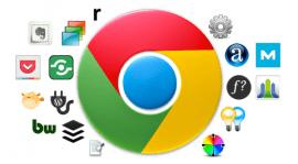 Les meilleures extensions Google Chrome pour les développeurs web